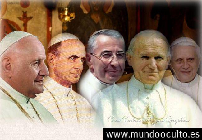 los ultimos papas - San Malaquías y la temible profecía de los Papas que anuncia el fin del mundo