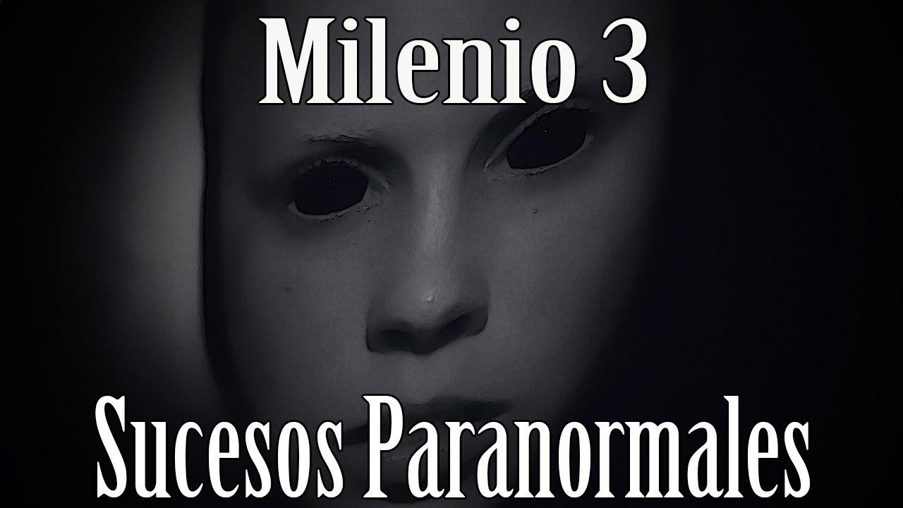 Milenio 3 – La España Negra II. Sucesos paranormales en el Reina Sofía. «Ellos»