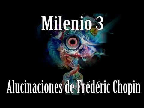 Milenio 3 – Las alucinaciones de Frédéric Chopin. Viaje al Monte Bugarach