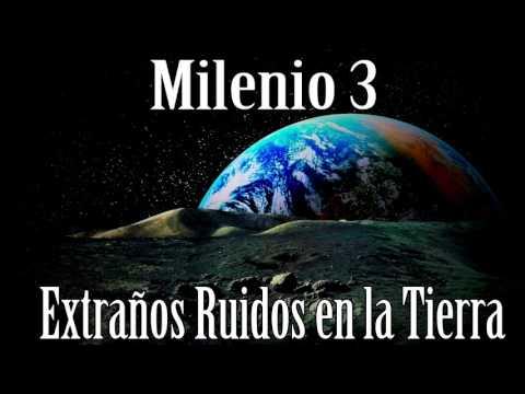 Milenio 3 – Los extraños ruidos en la Tierra. El Túnel del Tiempo: momentos de humor en Milenio3