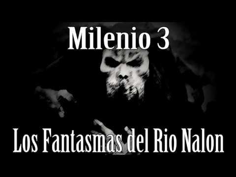 Milenio 3 – Los fantasmas del río Nalón. Conspiración alimenticia. Los ataudes de Edimburgo