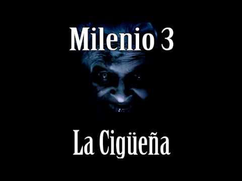 Milenio 3 – Misterio en la Maternidad «La Cigüeña»