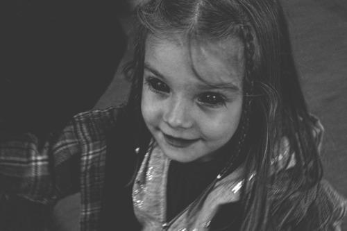 Aterradora Historia De Demonios Dentro De Niños