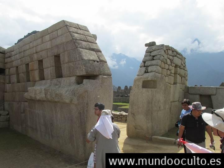 ¿Se encontraron los antiguos incas con vestigios de una civilización tecnológicamente más avanzada?