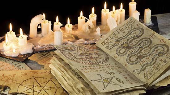 Rituales satánicos, entregando el alma al diablo