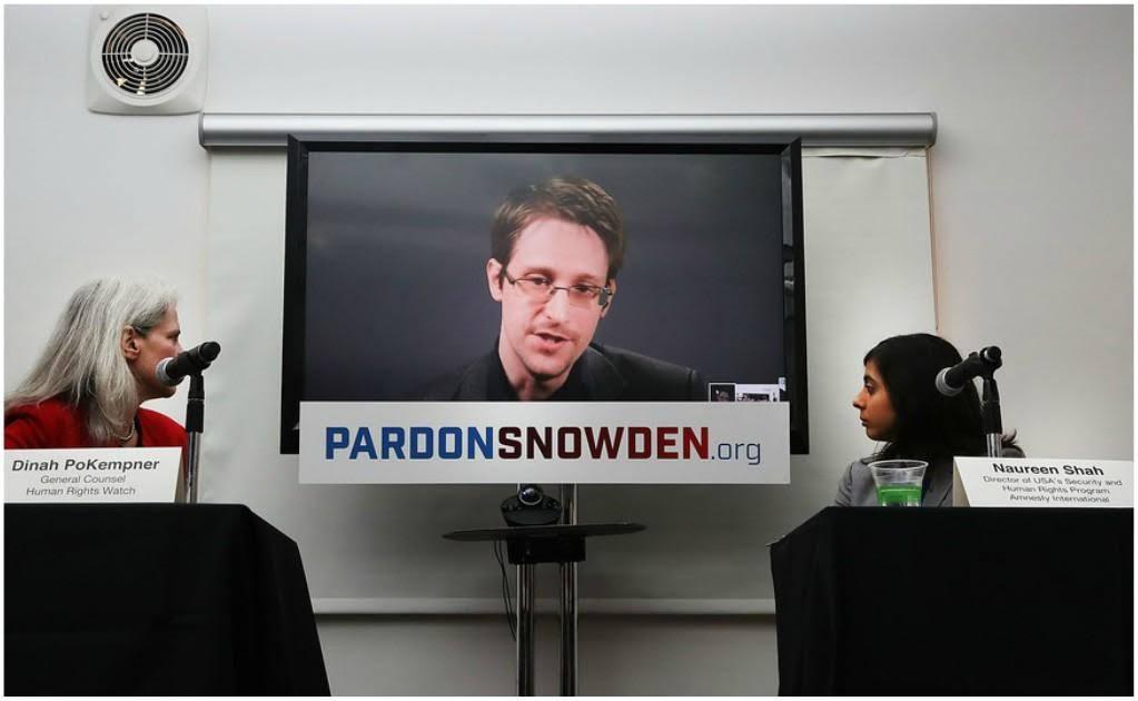 Snowden explica cómo la CIA hackea tu Samsung TV