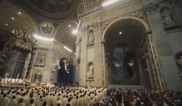¡Censurado! ¿Porque el vaticano ha ocultado la historia previa al gran diluvio?