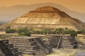 Antiguas metrópolis Anunnaki en la Tierra que la Historia convencional nos oculta