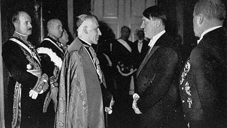 ¿Héroe o villano? El Vaticano podría revelar el papel de Pío XII durante el Holocausto