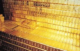 Para que quieren oro los extraterrestres