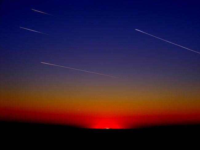 Una molécula fundamental para la vida también se forma en cometas