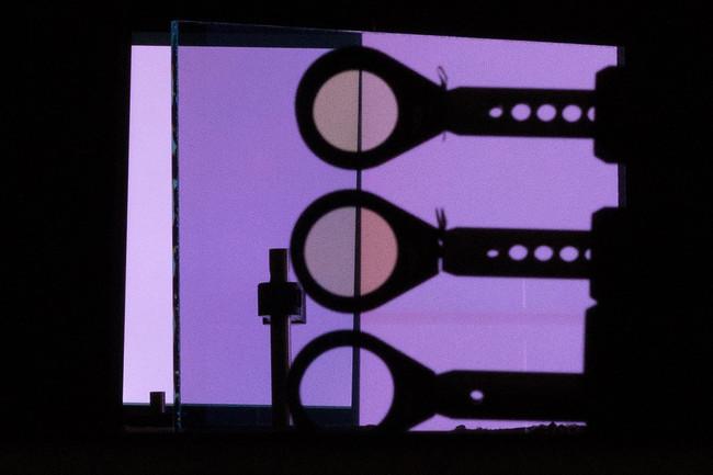 650 1200 2 - Ciencia : Estas gafas te permite ser un x-men que percibe colores que no veías