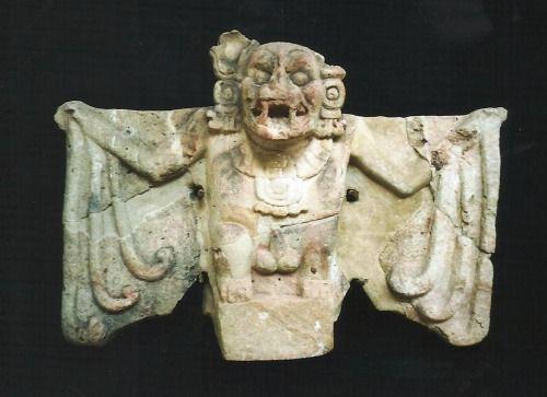 El Mito de Camazotz | El dios Murciélago Maya