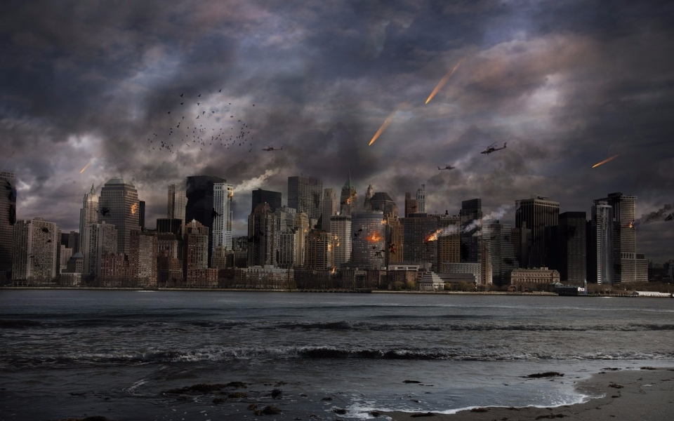 Operación: «Gotham Shield» EE.UU. simulará ataque nuclear contra Manhattan
