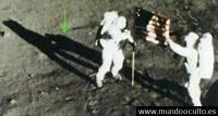 Atrapados en una mentira: El Apolo 11