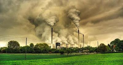 Los niveles de CO2 podrían alcanzar los del Triásico en los próximos 100 años