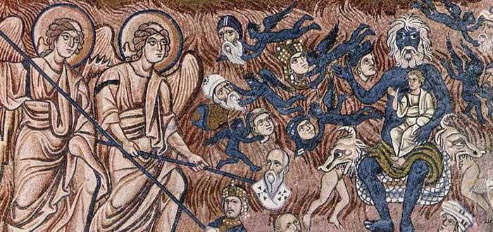 Apocalipsis de Pedro 1 - El Apocalipsis de Pedro que no se incluyó en la Biblia