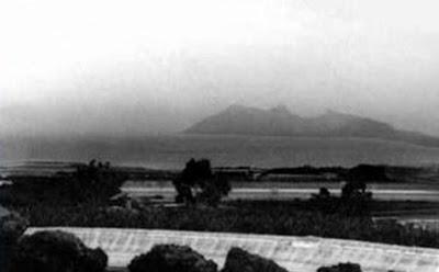 Aprósitus (San Borondón): Base Atlante en las Canarias