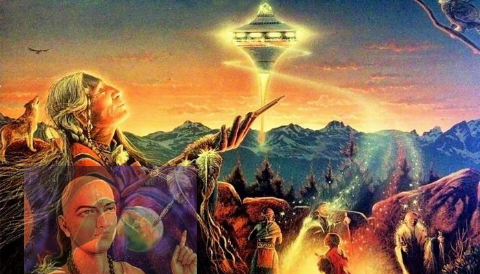 El futuro de la civilización según las antiguas profecías hindúes y hopi.