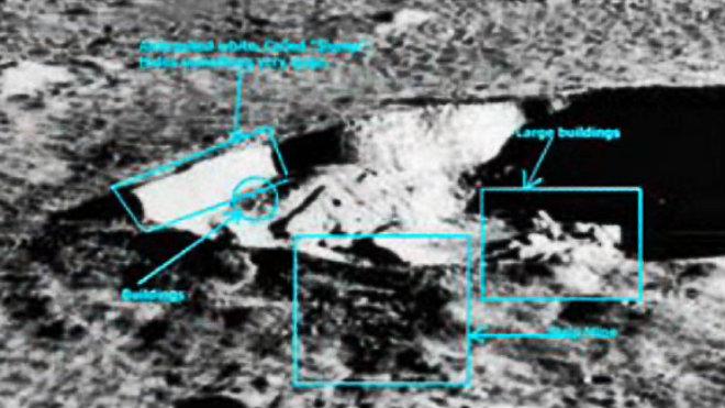 Los misterios que la NASA ha mantenido ocultos durante décadas