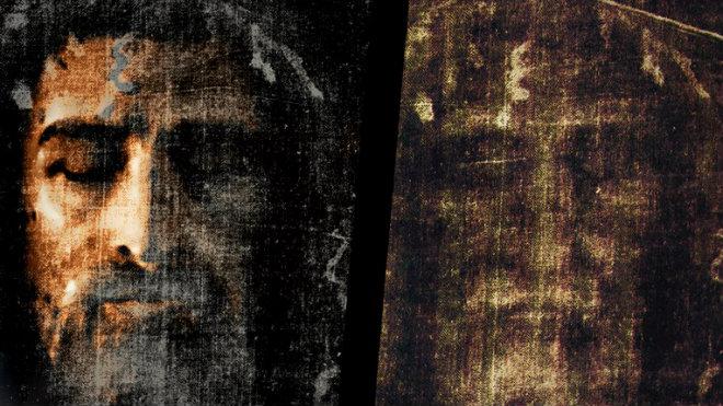 Es realmente revelador lo que encuentran en el sudario de Cristo