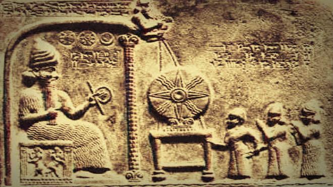 Teorías ancestrales relacionadas con los sumerios