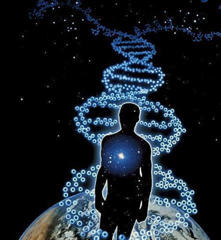 ¿Podría existir un mensaje extraterrestre oculto en nuestro códigogenético?
