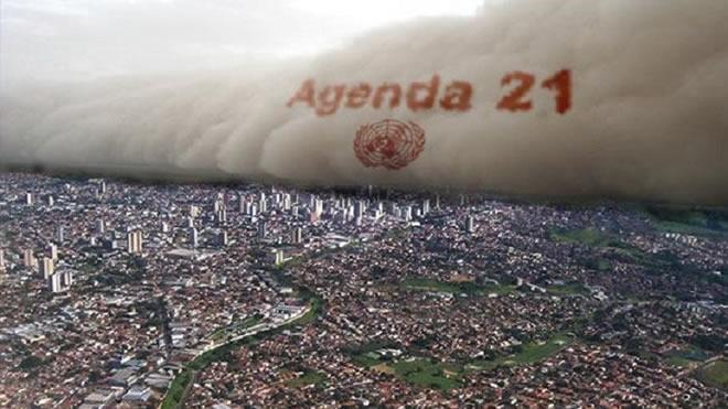 Agenda 21, las señales que delatan un siniestro plan de despoblación selectiva