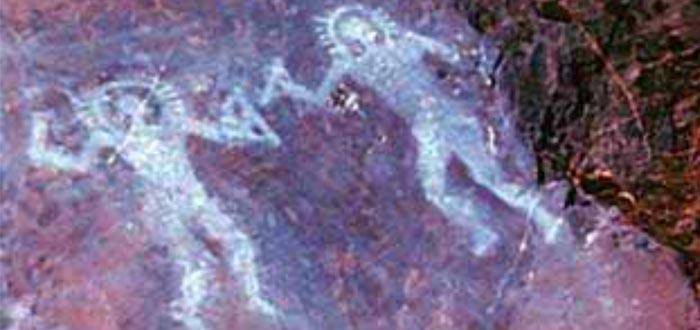Los OVNIS en la antigüedad. Hasta Alejandro Magno vio uno