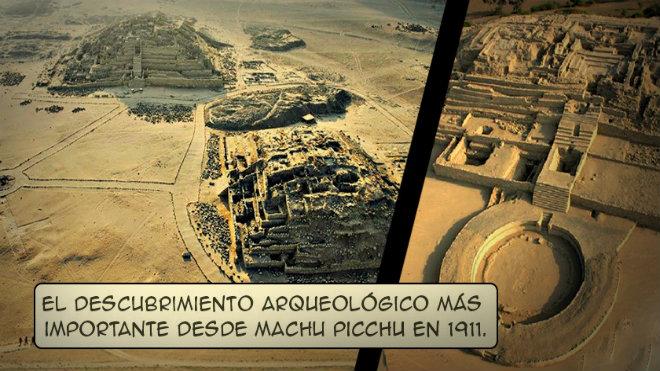Los impresionantes misterios que encierran las pirámides más antiguas del mundo