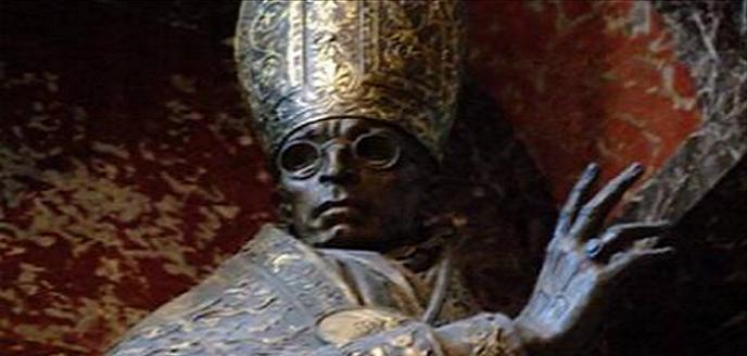 Por qué el Vaticano eliminó 14 libros de la Biblia en 1684.