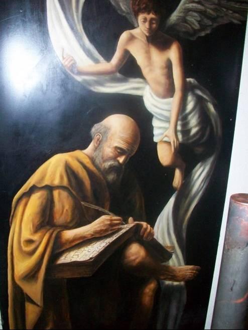 Los evangelios apócrifos: ¿Revelaciones ocultas sobre la vida de Jesús?