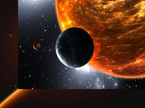 Descubren un nuevo planeta con altas probabilidades de cobijar vida