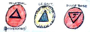 El gobierno secreto