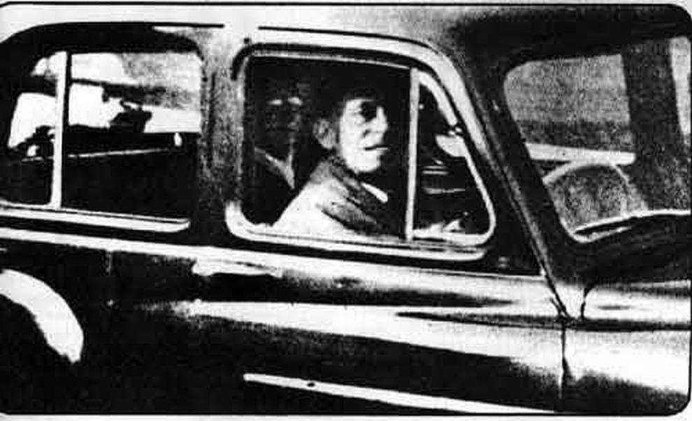 Las mejores fotos de fantasmas de la historia.
