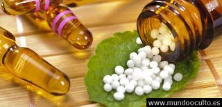 Homeopatía, mito o realidad
