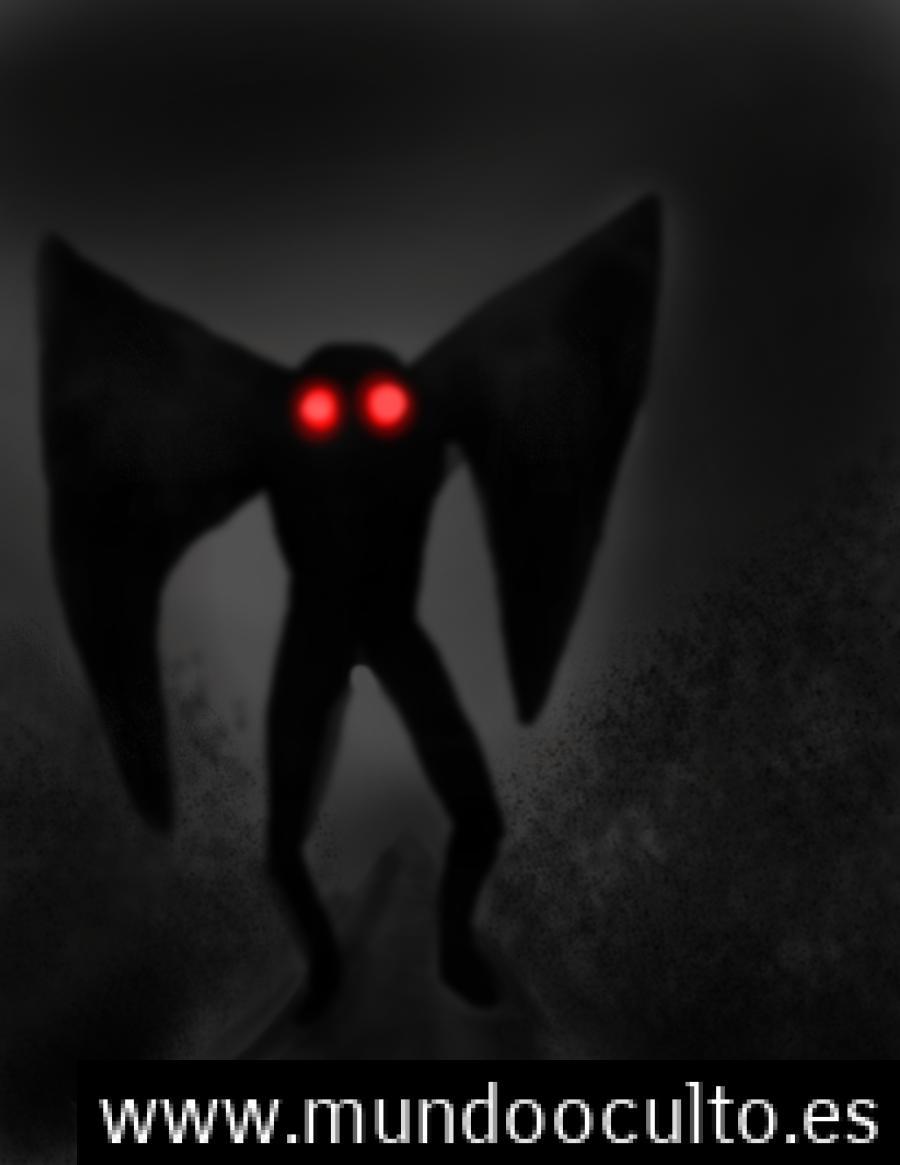 Las otras apariciones increíbles del Mothman