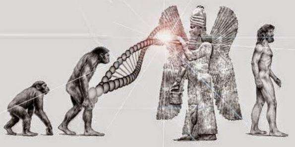 Dos Especies Extraterrestres que dejaron su MARCA en la Humanidad.