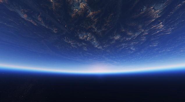 Un estudio explora la posibilidad de que hayamos pasado por alto civilizaciones extraterrestresya extintas