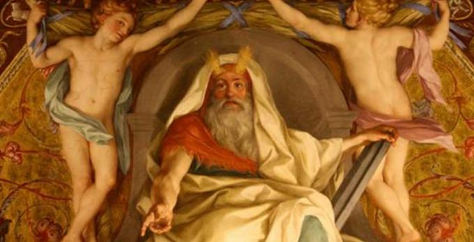 2 Versiones Completamente Diferentes de la Historia de Moisés.