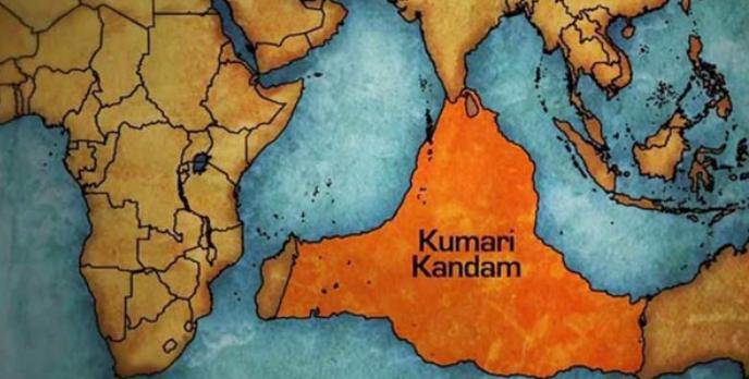 El descubrimiento de LEMURIA: Antiguos textos confirman que el continente perdido es REAL.