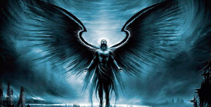 Los Ángeles Caídos: Los gigantes Nefilim en el Libro de Enoc.