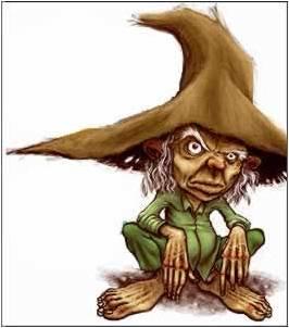P Mitología montubia: El Duende o Tintín