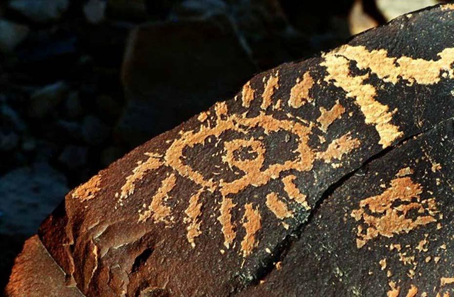 Petroglifos similares en Israel y América apuntan a la existencia de un antiguo lenguaje global