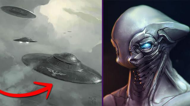 La verdad del porqué los gobiernos niegan el tema OVNI y el fenómeno Extraterrestre