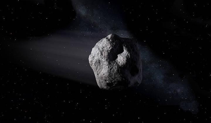 Minería espacial: China quiere situar un asteroide en la órbita lunar
