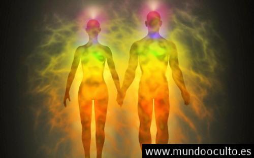 Como funciona la energía de la gente entre nosotros