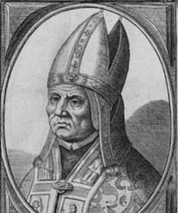El PAPA maldito que pactó con el DIABLO: Silvestre II. Su INCREIBLE historia
