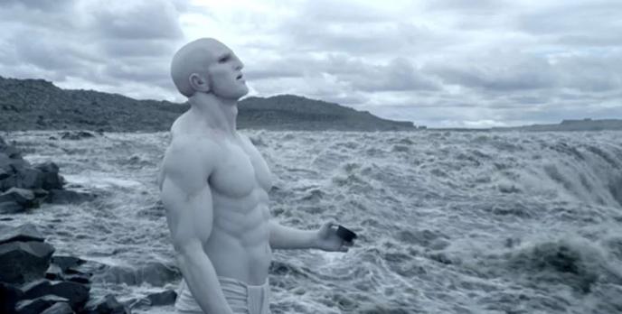CIENTÍFICO: Los humanos son extraterrestres que fueron llevados a la Tierra hace miles de años.