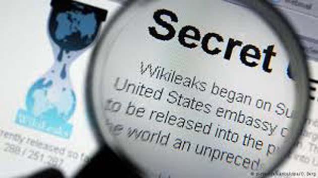 Documentos filtrados de WikiLeaks anuncian que sufriremos una extinción masiva